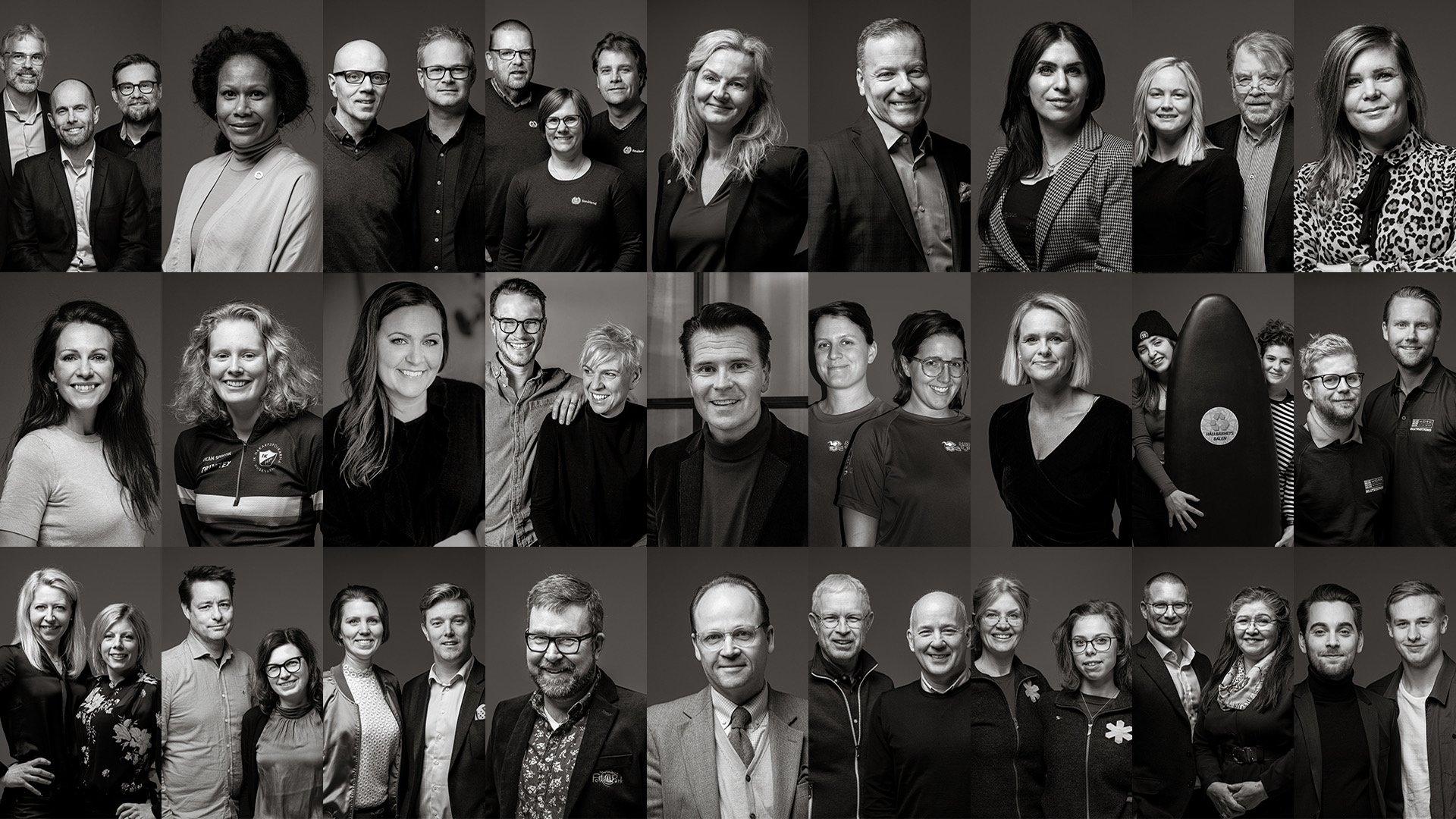 Här är de nominerade till Jönköpingsgalan 2020